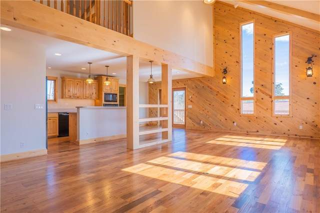 123 Highwood Terrace, Frisco, CO 80443 (MLS #S1031391) :: Colorado Real Estate Summit County, LLC