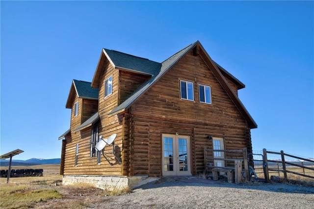 4410 Bare Trail, Hartsel, CO 80449 (#S1031408) :: Compass Colorado Realty