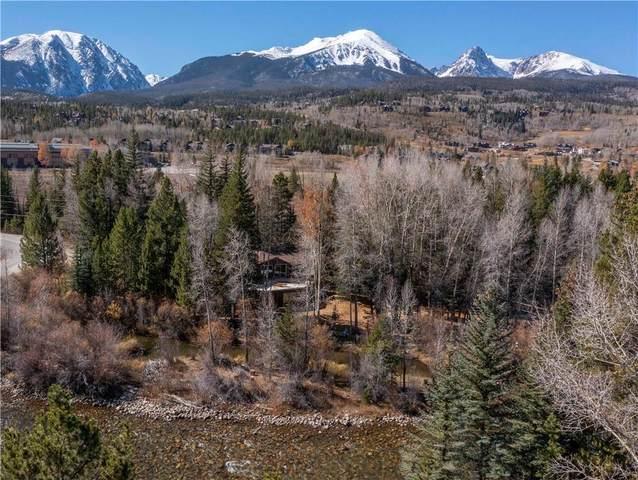 28 Summit Drive, Silverthorne, CO 80435 (MLS #S1031411) :: Colorado Real Estate Summit County, LLC