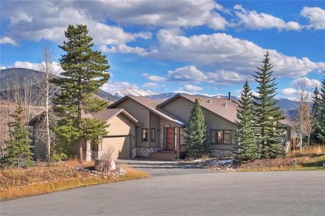 715 Eveningstar Court, Silverthorne, CO 80498 (MLS #S1031431) :: Colorado Real Estate Summit County, LLC