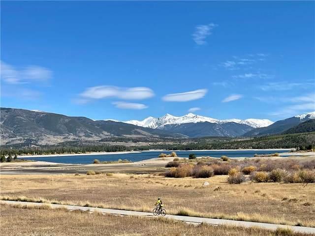 1101 9000 Divide Road #205, Frisco, CO 80443 (MLS #S1031434) :: Colorado Real Estate Summit County, LLC