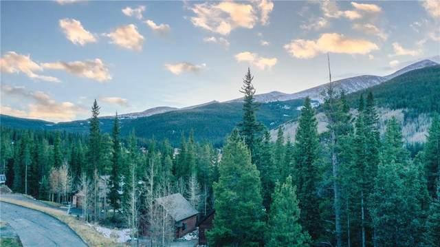 266 Davis Court, Blue River, CO 80424 (MLS #S1031443) :: eXp Realty LLC - Resort eXperts