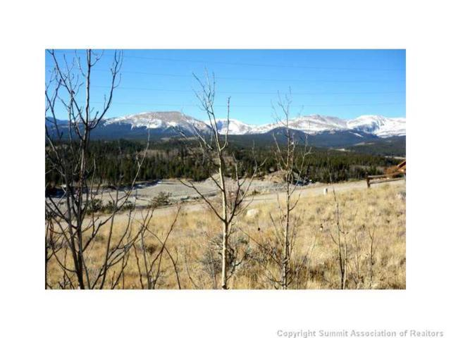 211 Aspen Way, Fairplay, CO 80440 (MLS #S386168) :: Resort Real Estate Experts