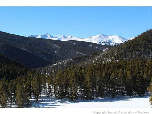 300 Imperial Way Road, Breckenridge, CO 80424 (MLS #S388255) :: Colorado Real Estate Summit County, LLC