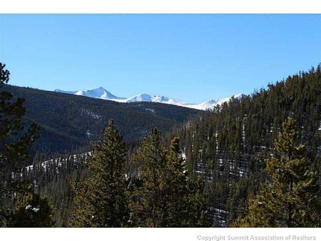 76 Bergen Trail, Breckenridge, CO 80424 (MLS #S388852) :: Resort Real Estate Experts