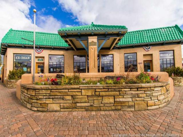 456 Front Street, Fairplay, CO 80440 (MLS #S389823) :: Colorado Real Estate Summit County, LLC