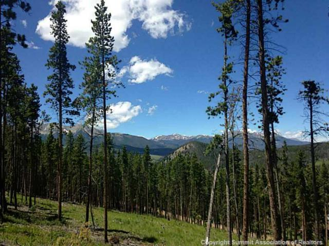 242 Point View Place, Breckenridge, CO 80424 (MLS #S392809) :: Colorado Real Estate Summit County, LLC