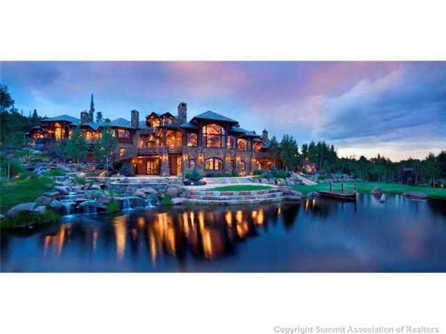 100 Grand River Ranch Road, Kremmling, CO 80459 (MLS #S393676) :: Resort Real Estate Experts