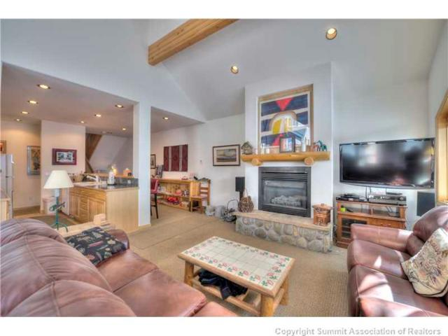 49 Tall Pines Drive #3, Breckenridge, CO 80424 (MLS #S394975) :: Resort Real Estate Experts