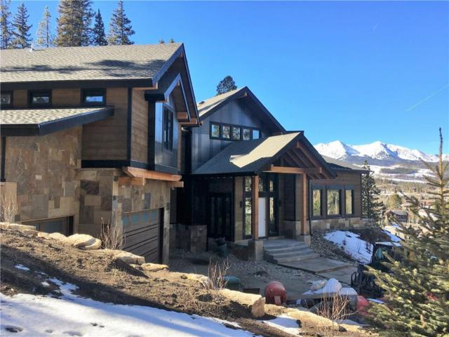 473 Lake Edge, Breckenridge, CO 80424 (MLS #S1001648) :: Resort Real Estate Experts