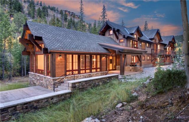 1003 Boreas Pass Road, Breckenridge, CO 80424 (MLS #S1002680) :: Colorado Real Estate Summit County, LLC
