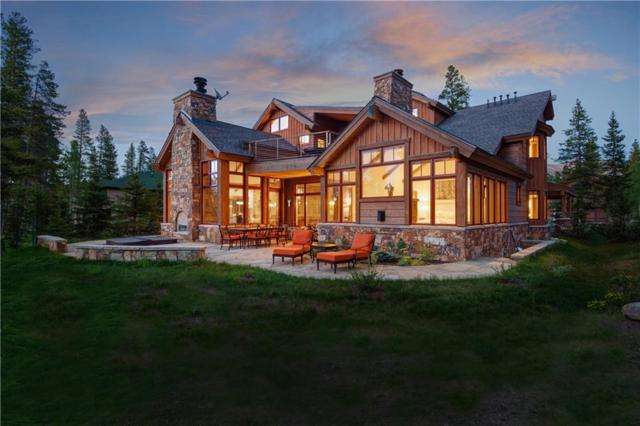 131 Windwood Circle, Breckenridge, CO 80424 (MLS #S1003285) :: Colorado Real Estate Summit County, LLC