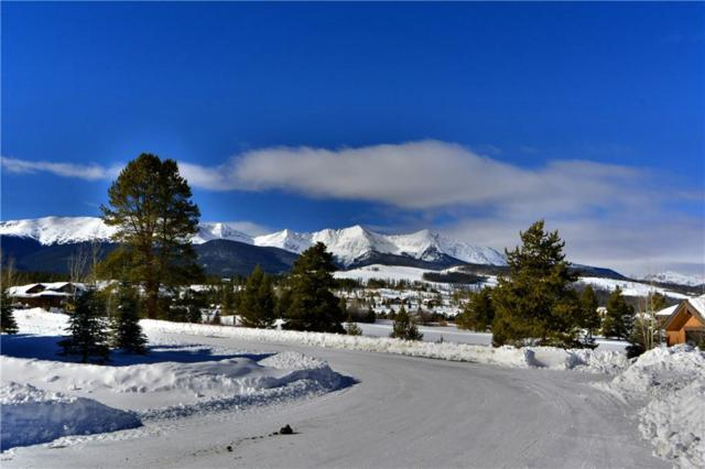 332 Lake Edge Drive, Breckenridge, CO 80424 (MLS #S1003364) :: Resort Real Estate Experts