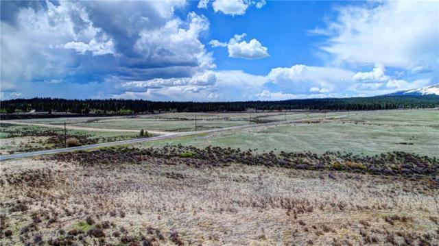 TBD County Road 14, Fairplay, CO 80440 (MLS #S1003494) :: Resort Real Estate Experts