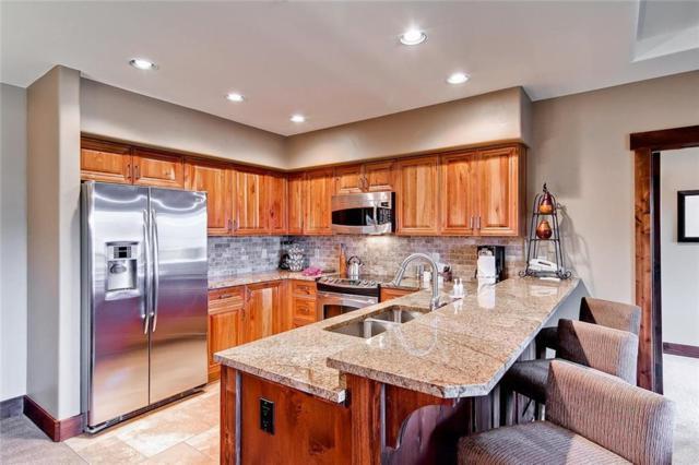 1891 Ski Hill Road #7204, Breckenridge, CO 80424 (MLS #S1003519) :: Colorado Real Estate Summit County, LLC