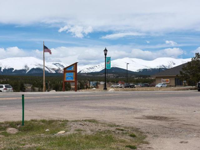 990 Main Street #0, Fairplay, CO 80440 (MLS #S1003657) :: Resort Real Estate Experts