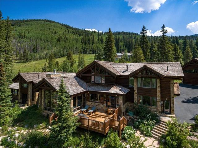 1152 Indiana Creek Road, Blue River, CO 80424 (MLS #S1004598) :: Resort Real Estate Experts