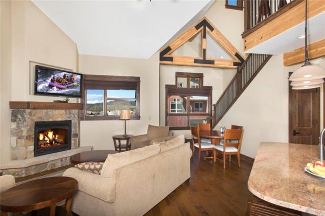 30 Watertower Way C 203, Frisco, CO 80443 (MLS #S1004816) :: Resort Real Estate Experts