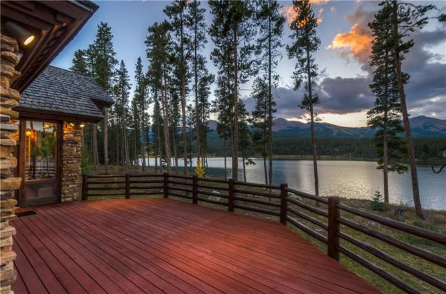 31 Tarnwood Court, Breckenridge, CO 80424 (MLS #S1004885) :: Resort Real Estate Experts
