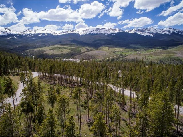 990 Preston Way, Breckenridge, CO 80424 (MLS #S1005108) :: Resort Real Estate Experts