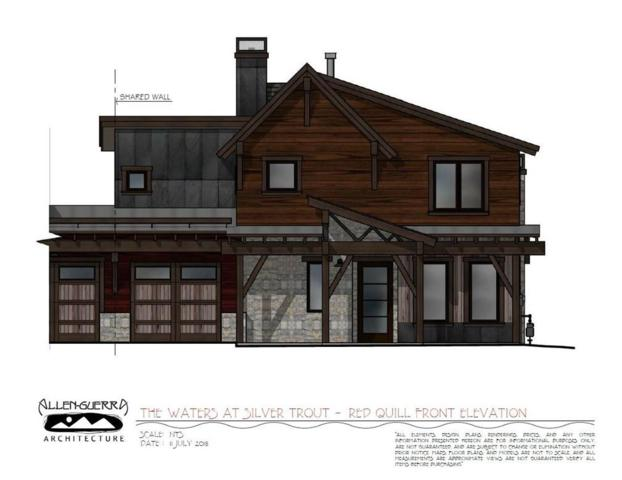 649 Fly Line Drive, Silverthorne, CO 80497 (MLS #S1005136) :: Colorado Real Estate Summit County, LLC