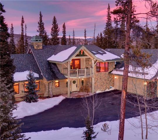 289 Preston Way, Breckenridge, CO 80424 (MLS #S1005252) :: Resort Real Estate Experts