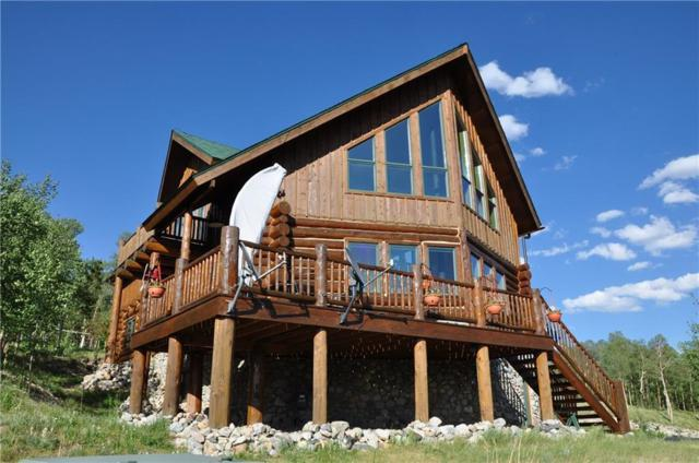 145 Beaver Ridge Court, Fairplay, CO 80440 (MLS #S1005398) :: Colorado Real Estate Summit County, LLC