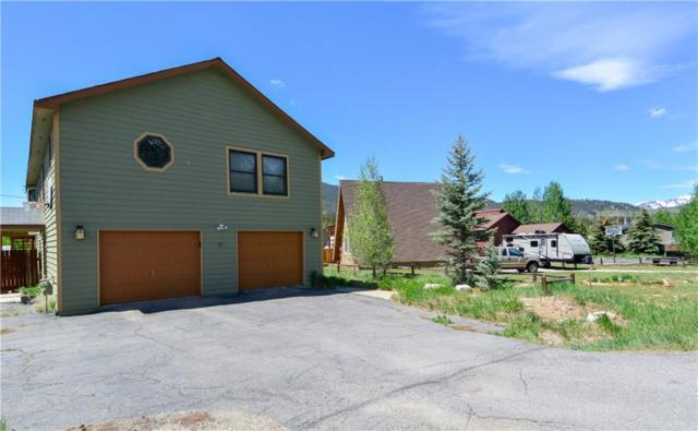 112 Vail Circle, Dillon, CO 80435 (MLS #S1005482) :: CENTURY 21, The Smits Team