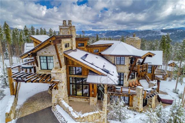 238 Timber Trail Road, Breckenridge, CO 80424 (MLS #S1005607) :: Resort Real Estate Experts