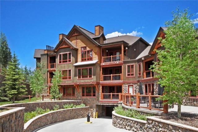 42 Snowflake Drive #608, Breckenridge, CO 80424 (MLS #S1005650) :: Resort Real Estate Experts