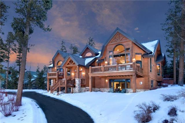 220 S Gold Flake Terrace, Breckenridge, CO 80424 (MLS #S1005885) :: Resort Real Estate Experts
