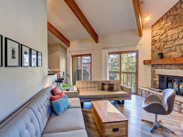 601 Galena Street C, Frisco, CO 80443 (MLS #S1006017) :: Resort Real Estate Experts