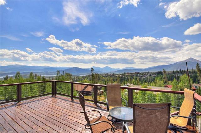 416 Springbeauty Drive, Silverthorne, CO 80498 (MLS #S1006042) :: Resort Real Estate Experts