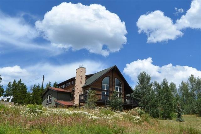 393 Ptarmigan Trail, Silverthorne, CO 80498 (MLS #S1006044) :: Resort Real Estate Experts
