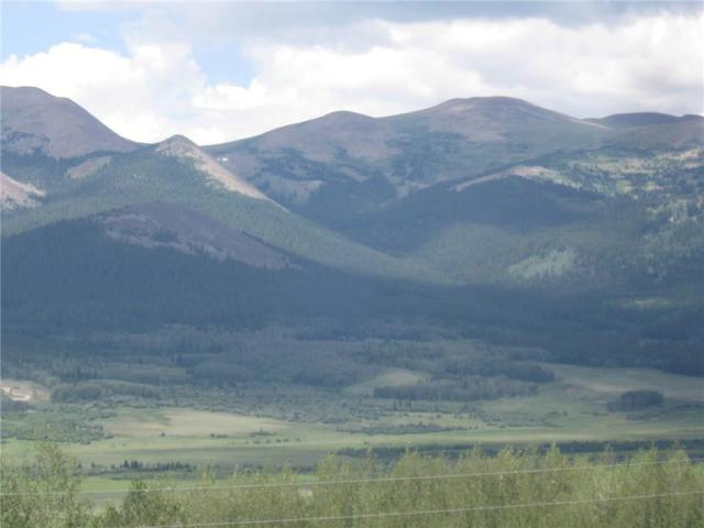 0 French Pass Circle, Jefferson, CO 80456 (MLS #S1006084) :: Resort Real Estate Experts