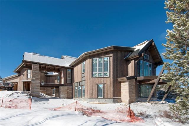 173 Glen Eagle Loop, Breckenridge, CO 80424 (MLS #S1006087) :: Resort Real Estate Experts