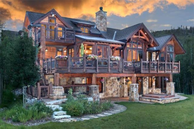 2570 Hunters Knob Road, Silverthorne, CO 80498 (MLS #S1006215) :: Resort Real Estate Experts