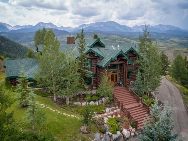 1381 Johnson Road, Silverthorne, CO 80498 (MLS #S1006245) :: Colorado Real Estate Summit County, LLC