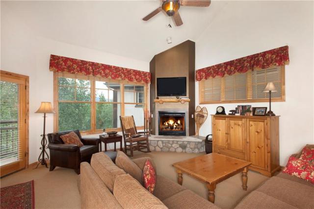 33 Broken Lance Drive 303S, Breckenridge, CO 80424 (MLS #S1006291) :: Resort Real Estate Experts