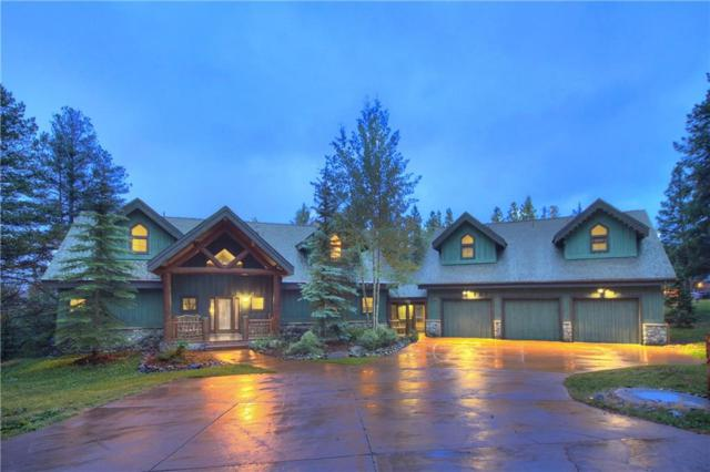 113 Willow Lane, Breckenridge, CO 80424 (MLS #S1006297) :: The Smits Team Real Estate