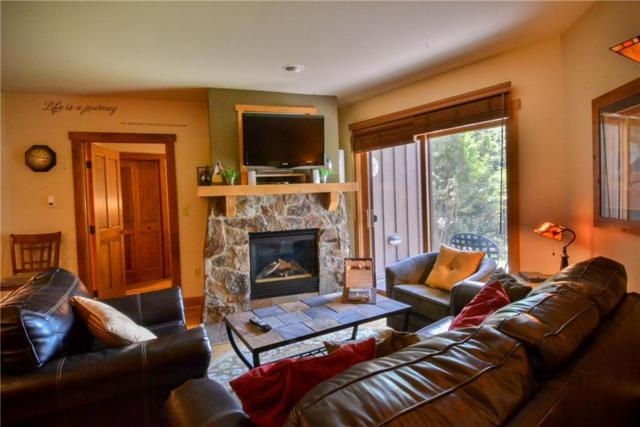 20 Hunkidori Court #2203, Keystone, CO 80435 (MLS #S1006438) :: The Smits Team Real Estate