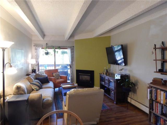 200 Granite Street #217, Frisco, CO 80443 (MLS #S1006454) :: The Smits Team Real Estate