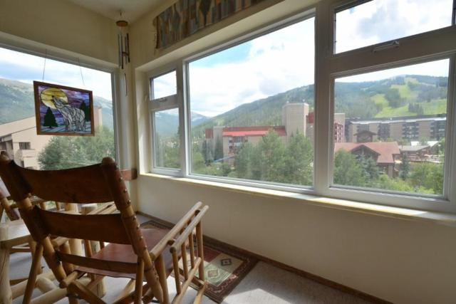 800 Copper Road 372/374, Copper Mountain, CO 80443 (MLS #S1006456) :: Colorado Real Estate Summit County, LLC