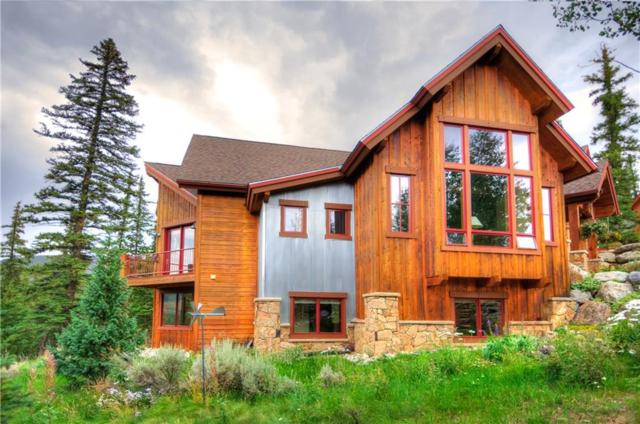 36 Legend Circle, Dillon, CO 80435 (MLS #S1006503) :: The Smits Team Real Estate