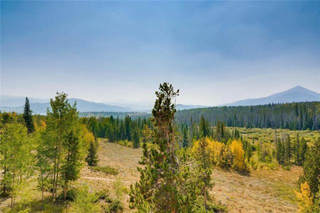 95100 Ryan Gulch Road #122, Silverthorne, CO 80498 (MLS #S1006643) :: Colorado Real Estate Summit County, LLC