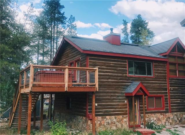 102 Frisco Street, Frisco, CO 80443 (MLS #S1006700) :: The Smits Team Real Estate