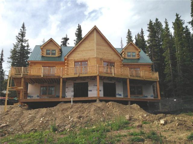 224 Camron Lane, Breckenridge, CO 80424 (MLS #S1006800) :: Colorado Real Estate Summit County, LLC