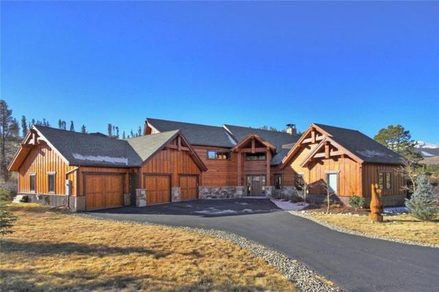 91 Kimball Place, Breckenridge, CO 80424 (MLS #S1006826) :: Resort Real Estate Experts