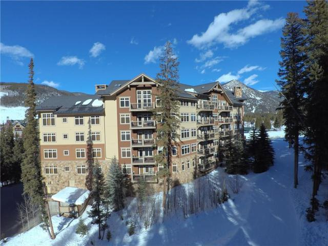 280 Trailhead Drive #3042, Keystone, CO 80435 (MLS #S1006846) :: Colorado Real Estate Summit County, LLC