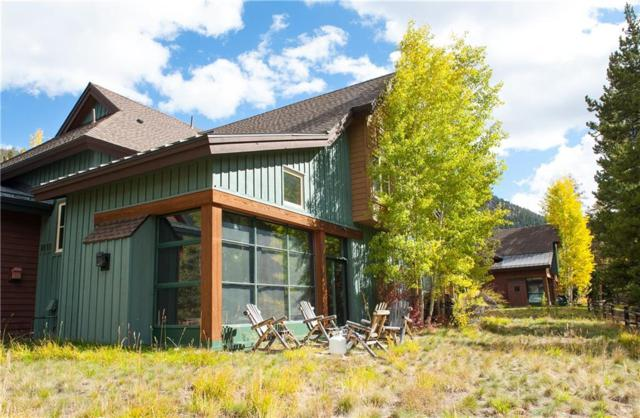 186 Alpen Rose Place #8732, Keystone, CO 80435 (MLS #S1006884) :: The Smits Team Real Estate